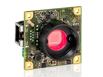 machine vision systems: gige eye